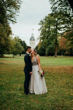 Romantische Herbsthochzeit Alexandra & Simon